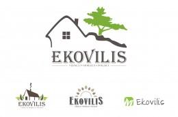 Ekovilis logotipas
