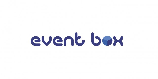 """eventbox"" logotipas"
