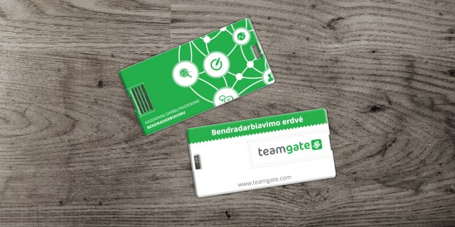 Teamgate